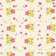 Seamless pattern background — 图库矢量图片