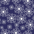 Seamless pattern background — Stok Vektör