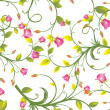 Cтоковый вектор: Abstract pattern background