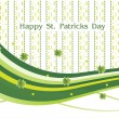 Illustration for st patrick day — Stock Vector #4063156