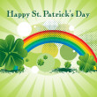 Illustration for st. patrick — Stock Vector #4269997