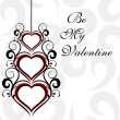 Royalty-Free Stock Vectorafbeeldingen: Vector illustration for love