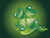 Illustration for st. patrick — Stock Vector