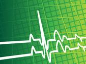 Abstrato base médico — Vetorial Stock