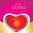 Illustration for valentine day - Stock Vector