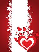 矢量的情人节 — 图库矢量图片