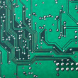 Electronic circuit board — Stock Photo #3529902