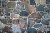 Pozadí abstraktní kamenné zdi — Stock fotografie