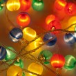 Chrismas background — Stock Photo #3852427