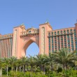 Stock Photo: World Famous Atlantis Hotel