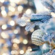 Christmas decoration — Stock Photo #4784189