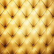 Sepia picture of genuine leather upholstery — Stock Photo #4784230