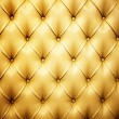 Stock Photo: Sepia picture of genuine leather upholstery