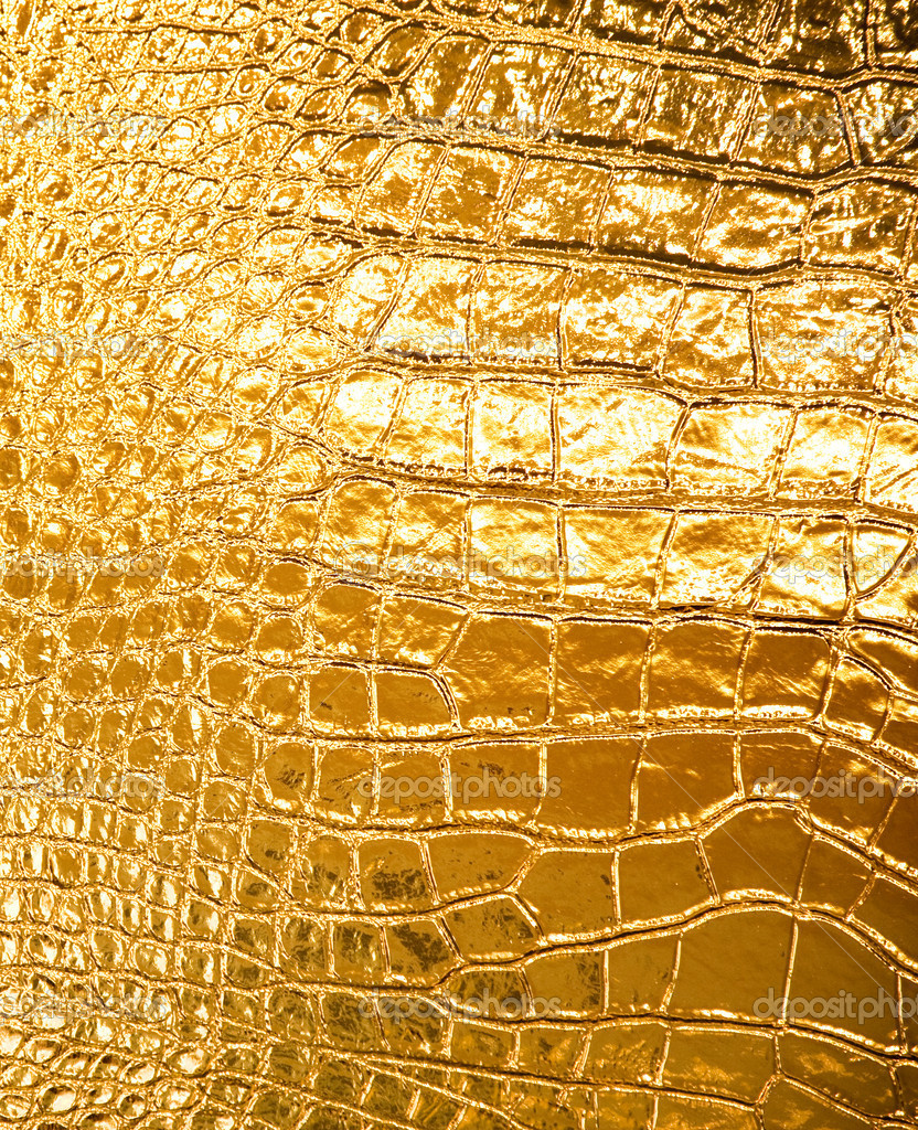 Gold rhinestone background