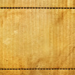 Royalty-Free Stock Photo: Vintage texture. Cardboard parcel box.