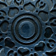 Vintage antique metal background — Stock Photo #4791049