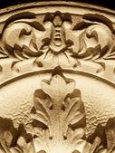 Antique architechture decoration element — Stock Photo