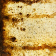 Abstract grunge texture (rust metal) - Stock Photo