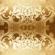 图库照片: Abstract vintage background