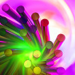 Colorful abstract background — Stock Photo #4903504
