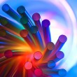 Colorful abstract background - Stock fotografie