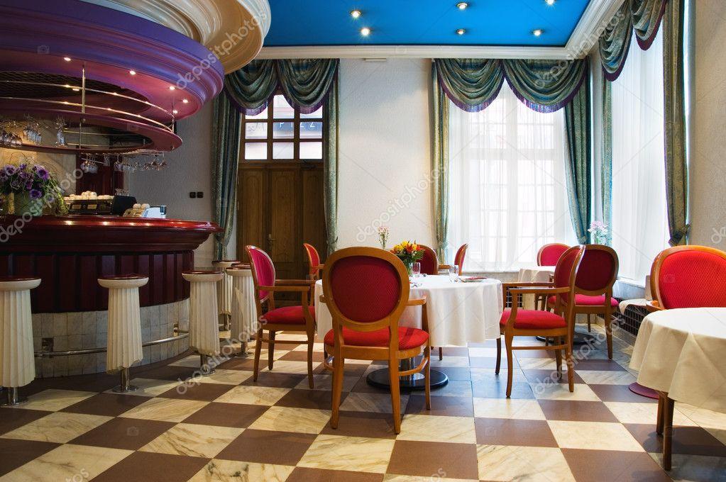 Interieur decoratie restaurant maison design obas.us