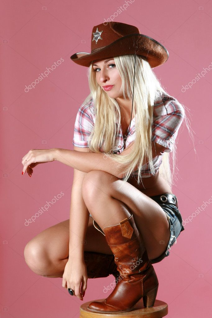 hot girls of the nfr