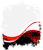 Diseño de invierno — Foto de Stock