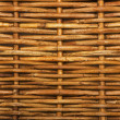 Seamless rattan — Stock Photo