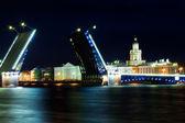 St.-Petersburg — Stock Photo