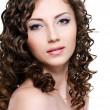 Portrait of beautiful woman — Stock Photo #2911879