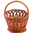 Royalty-Free Stock Photo: Wicker basket