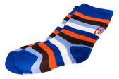 Socken — Stockfoto
