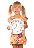 子時計 — ストック写真
