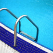 Poolside — Stock Photo #3039312
