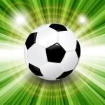 ������, ������: Soccer ball