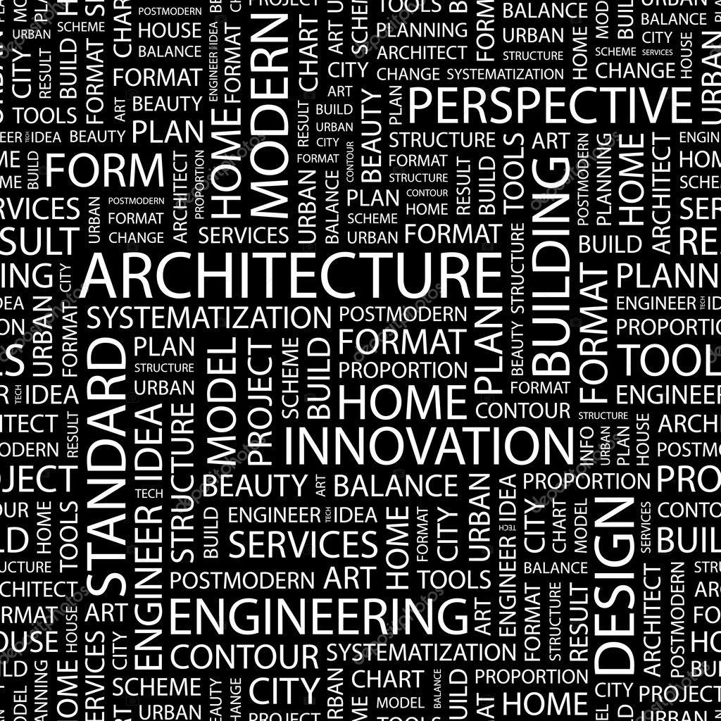 descargar arquitectura colecci n letra de vector ilustraci n