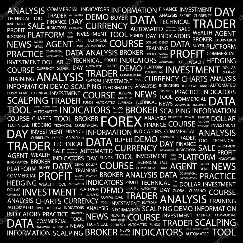 Collage forex