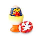 Easter eggs — Stock Photo #2930935