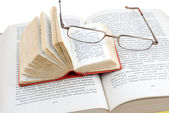 Small dictionary — Stock Photo