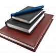Notebooks — Stock Photo #2729968