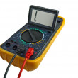 Digital multimeter — Stock Photo #2730598