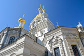 The cathedral in Sevastopol — Stock Photo