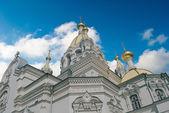 La catedral de vladimir en sebastopol — Foto de Stock