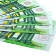 European banknotes — Stock Photo #3330260