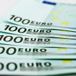 Stock Photo: Europebanknotes