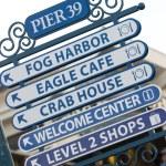 Pier 39 — Stock Photo #3537758