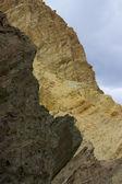 黄金峡谷 — 图库照片