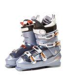 Ski boots — Stock Photo