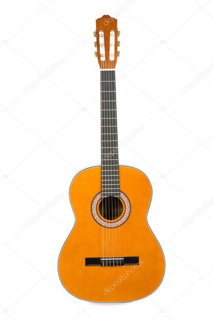 民谣吉他初学者购买什么样的吉他比较好?(价格